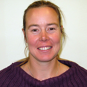 Photo of Annette Boerlage
