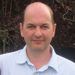 Photo of Michael Hutchings
