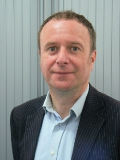 Photo of Paul Hargreaves