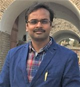 Photo of Vijai Gupta